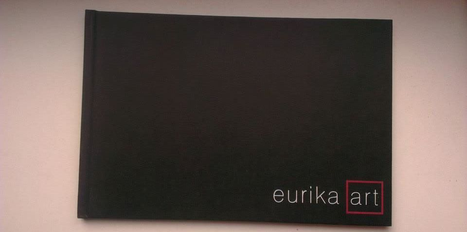 EURIKA PAINTINGS ALBUM