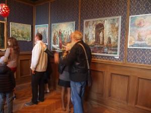 paintings-gallery