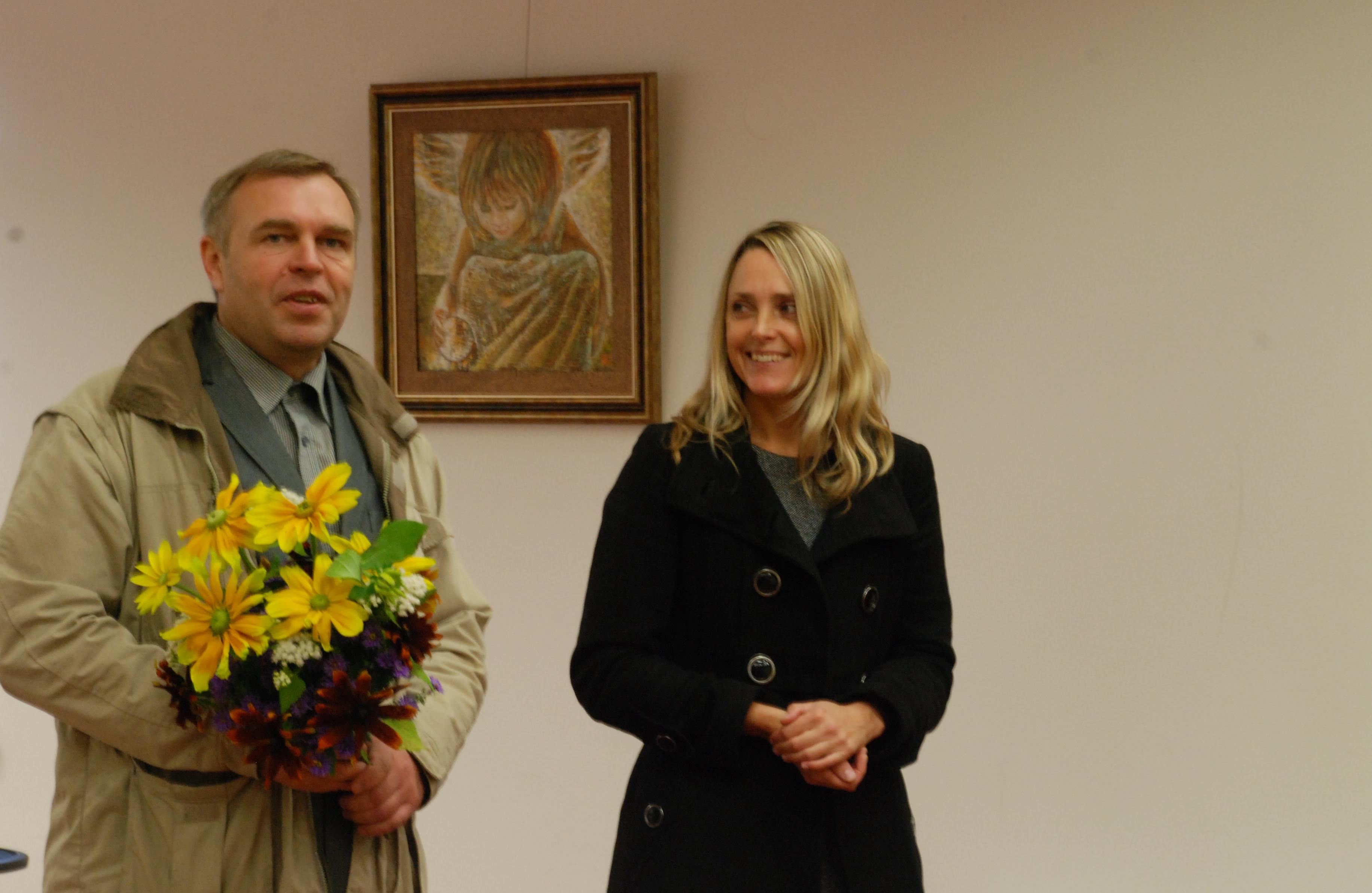 Eurikos Urbonaviciutes tapybos paroda 2012 m (1)