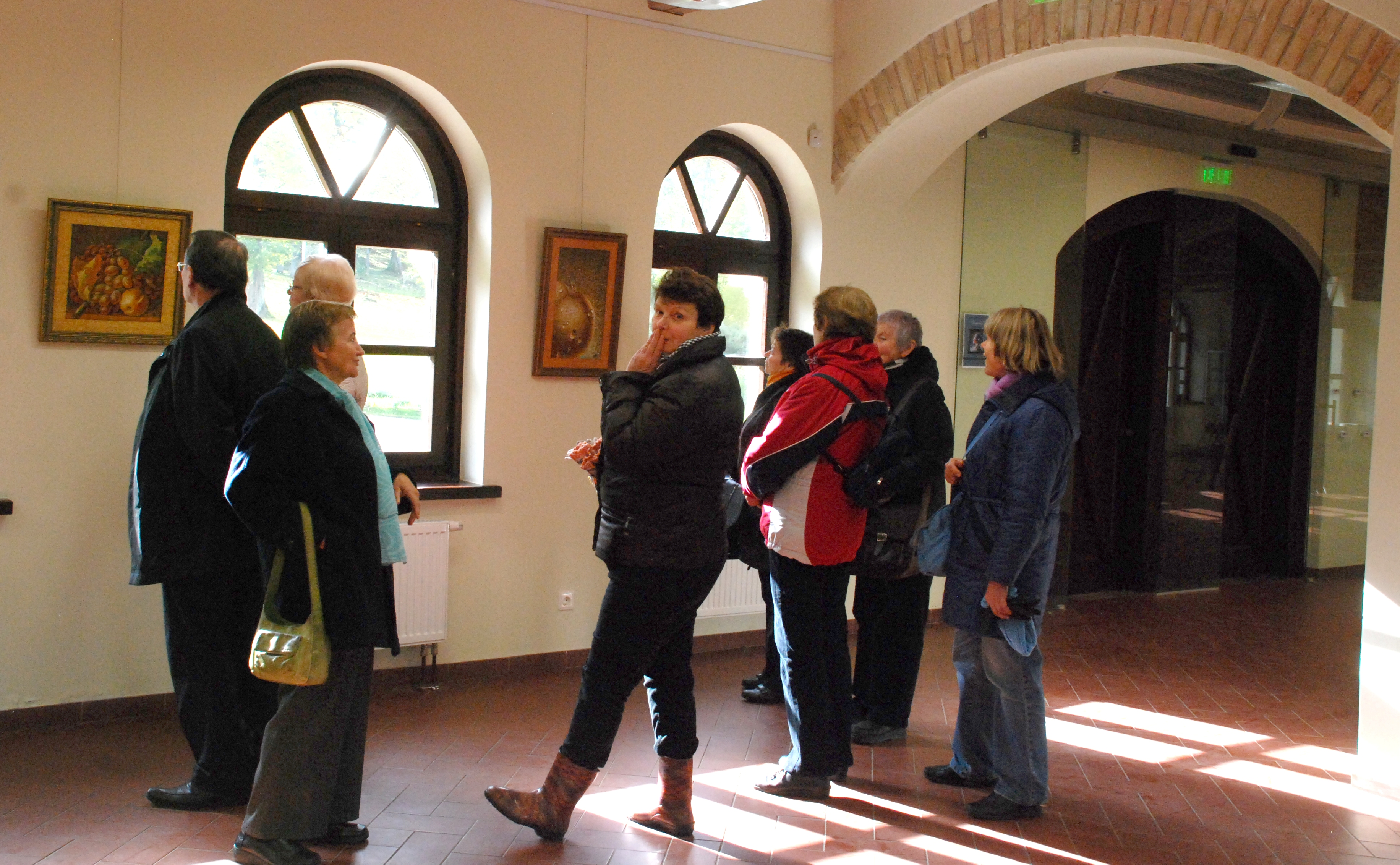 Eurikos Urbonaviciutes tapybos paroda 2012 m (5)