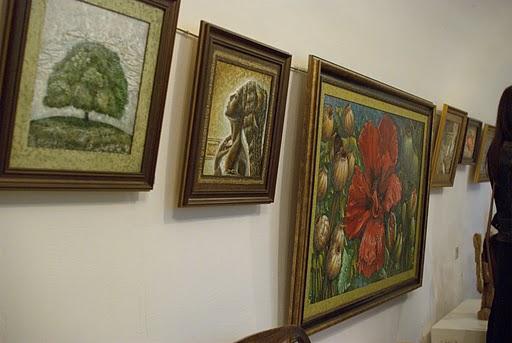 Eurikos tapybos paroda Vilniuje 2011m 2