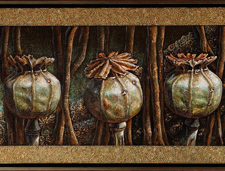 TRYS AGUONOS 2010 (105x150cm)