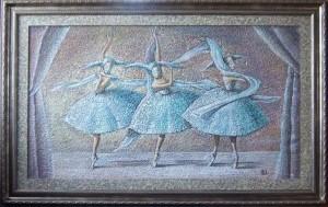 Eurikapaintings-trys-Sokėjos-1