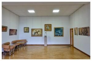 Lietuvos Respublikineje Psichiatrijos ligonineje