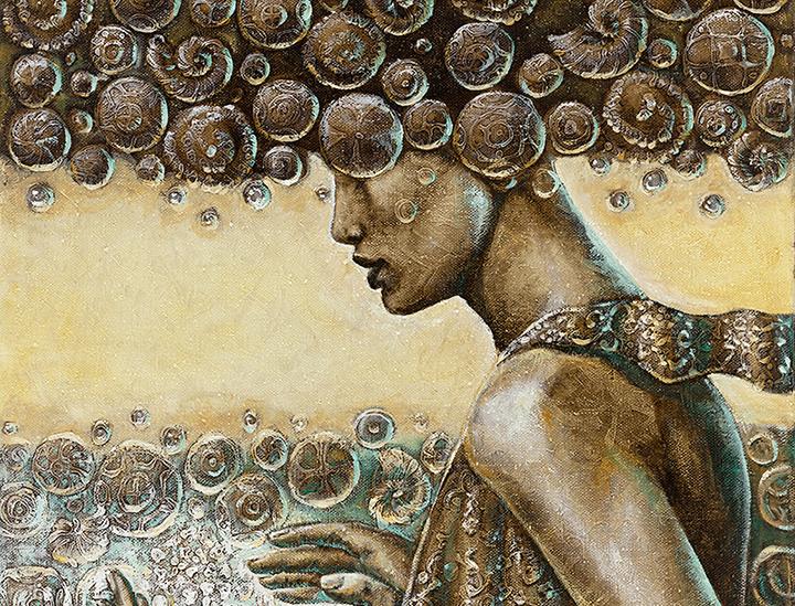 Diptikas Santarvės Įžadai II 125 x 100
