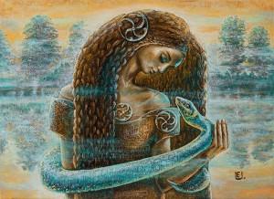 Eglė-Žalčių-Karalienė-80 x 110